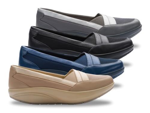 Mokasine Comfort 2.0 Walkmaxx