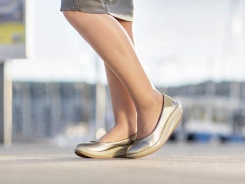Comfort Elegant baletanke Walkmaxx