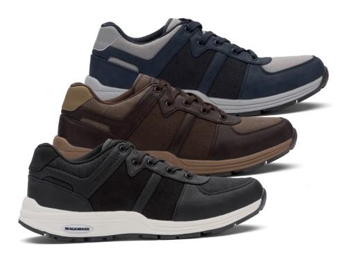 Adaptive fleksi muške cipele Walkmaxx