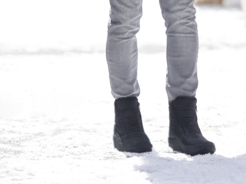 Muške zimske čizme Walkmaxx