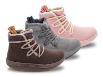 Comfort Lace ženske čizme