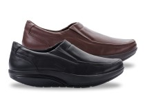 Style muške cipele plitke Comfort Style