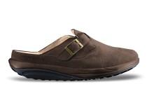 Comfort kožne papuče