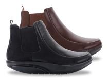 Comfort Style muške cipele duboke Walkmaxx