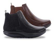 Comfort Style Style muške cipele duboke Walkmaxx