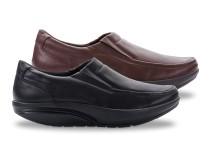 Comfort Style muške cipele plitke Walkmaxx
