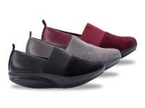 Style ženske elegantne plitke cipele Comfort Style