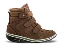 Ženske duboke cipele Walkmaxx
