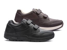 Muške plitke fleksi cipele Walkmaxx