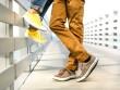 Comfort platnene patike 2.0 Walkmaxx