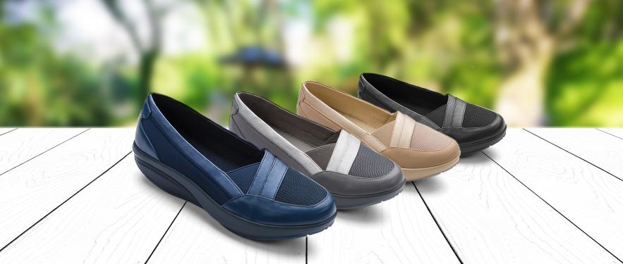 Mokasine Comfort 2.0