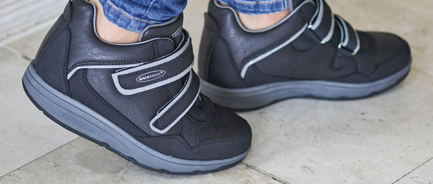 Casual Wedge cipele uz POPUST od 25%