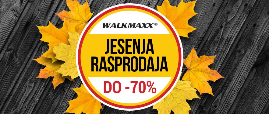 Velika jesenja rasprodaja
