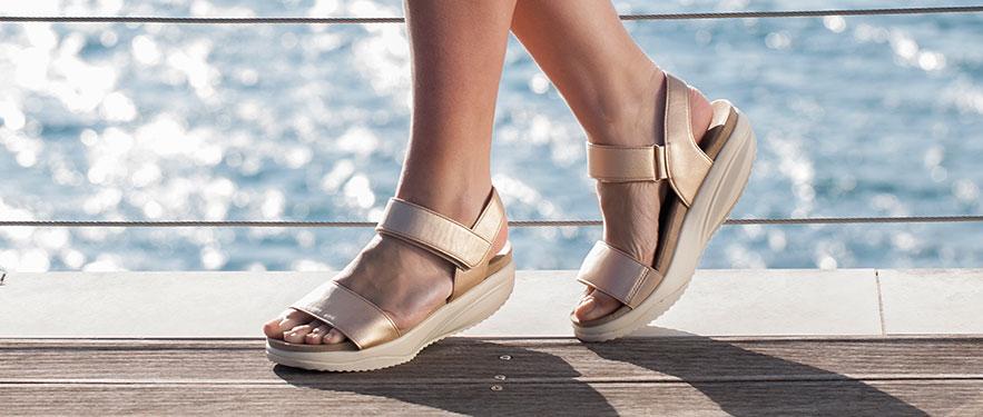 Walkmaxx sandale u POLA CENE