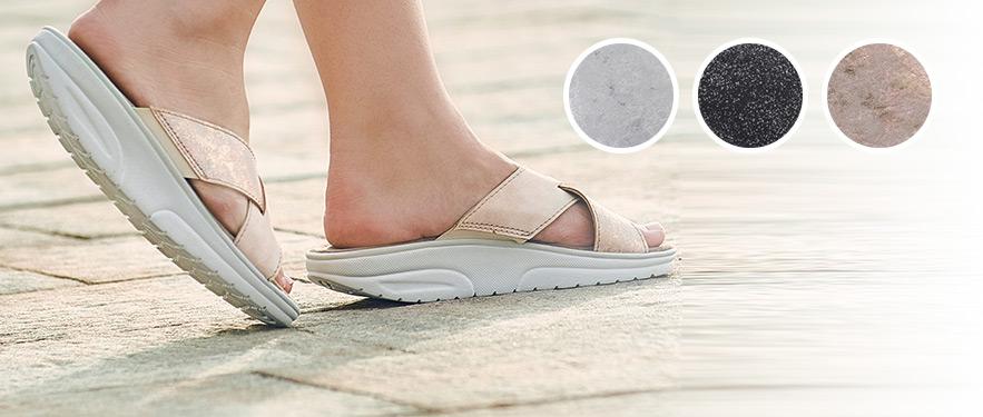 Ženske papuče Pure uz POPUST!