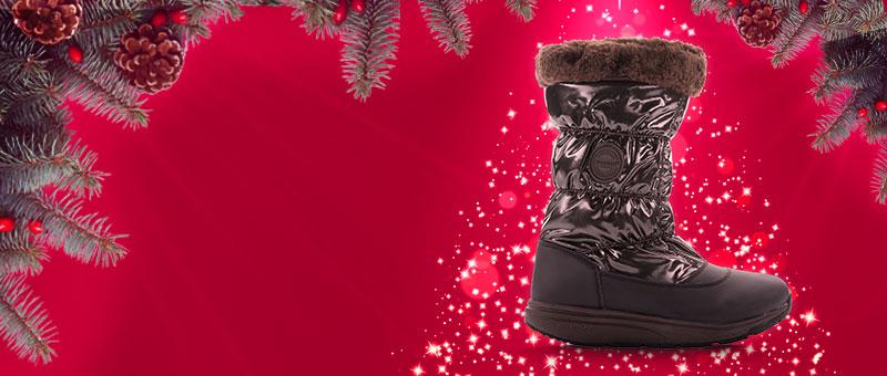 Walkmaxx zimske čizme -50%
