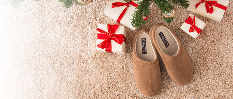 Walkmaxx Comfort papuče