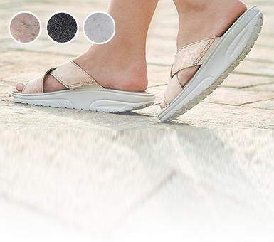 Ženske papuče Pure