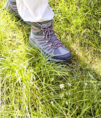 Duboke ženske cipele Fit