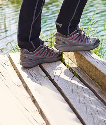 Fit Outdoor cipele - ženske