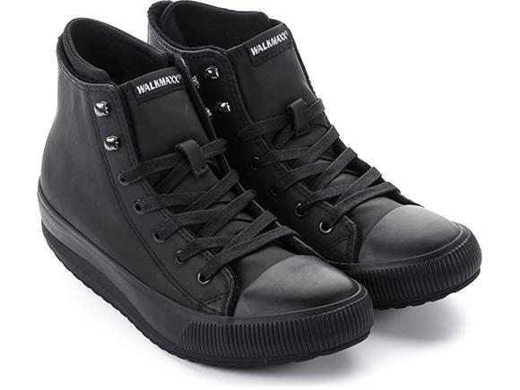 Walkmaxx Comfort Leisure Shoes High 3.0