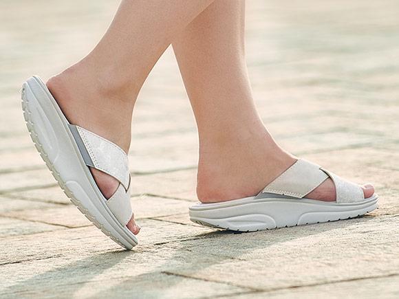 Walkmaxx Pure Slip On Women 4.0
