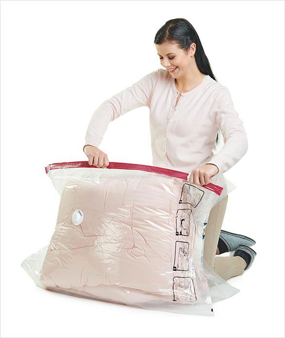 Dormeo Storage Bags Set BOM